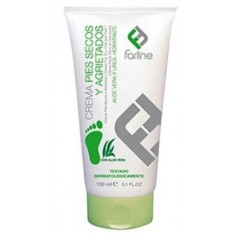FARLINE CREMA PIES SECOS Y ESTROPEADOS 150 ML