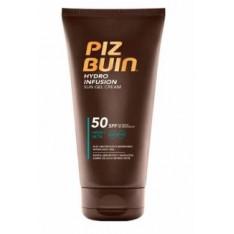 PIZ BUIN FOTOPROTECTOR GEL CREMA SPF 50+ HYDRO INFUSION 150 ML
