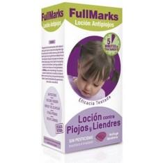 LOCION ANTIPIOJOS FULLMARKS 100 ML