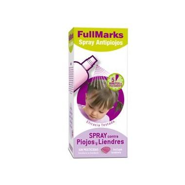 SPRAY ANTIPIOJOS FULLMARKS 150 ML