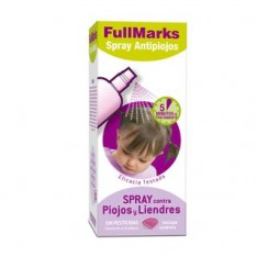SPRAY ANTIPIOJOS FULLMARKS 150 ML