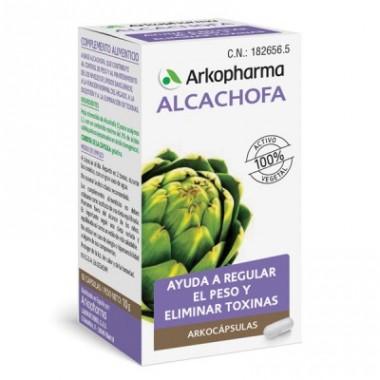 ALCACHOFA ARKOPHARMA 50 CAPS