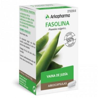 FASOLINA ARKOPHARMA 50 CAPS