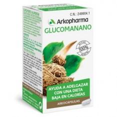 GLUCOMANANO ARKOPHARMA 50 CAPS