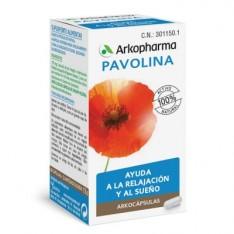 PAVOLINA ARKOPHARMA 48 CAPS