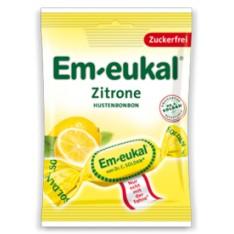 EM-EUKAL CARAMELOS BALSAMICO LIMON 50 G
