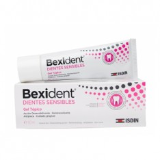 GEL DIENTES SENSIBLES GINGIPROTECTOR BEXIDENT 50 ML