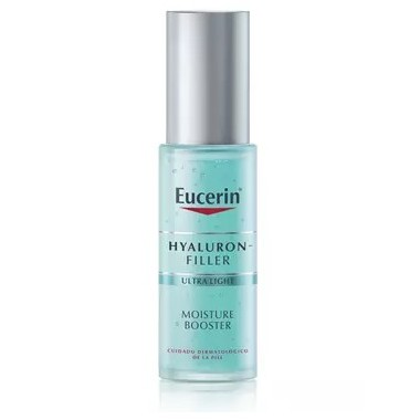 EUCERIN GEL MOISTURE BOOSTER HYALURON FILLER ULTRA LIGHT 30 ML (CREMA FACIAL ANTIARRUGAS)