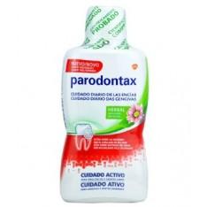 COLUTORIO PARODONTAX HERBAL 500 ML