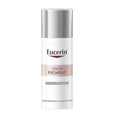 EUCERIN CREMA DE NOCHE ANTIMANCHAS ANTI-PIGMENT 50 ML