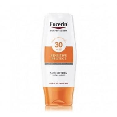 EUCERIN FOTOPROTECTOR LOCION E-LIGHT SUN 30 150 ML + PH5 LOCION 200ML DE REGALO