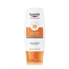 EUCERIN FOTOPROTECTOR LOCION E-LIGHT SUN 30 150 ML + PH5 LOCION 200ML DE REGALO