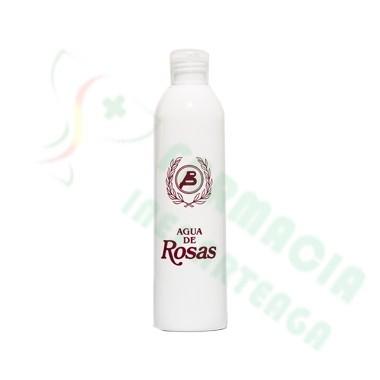 AGUA DE ROSAS BETAMADRILEÑO 225 ML