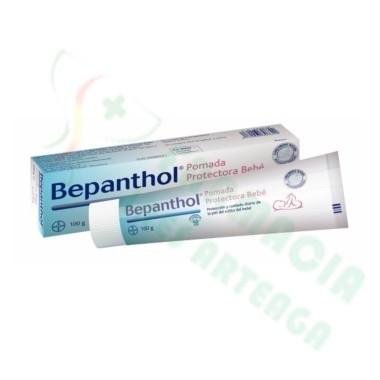BEPANTHOL POMADA PROTECTORA BEBE 30 G